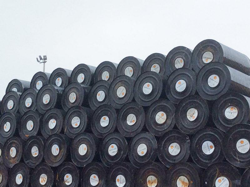 Nhựa lỏng đóng thùng MC70